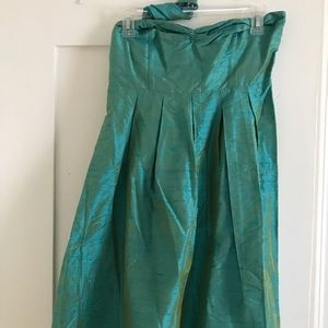 My dress in excellent condition.